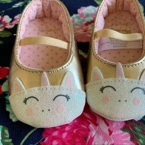 Other - Baby unicorn 🦄 shoes